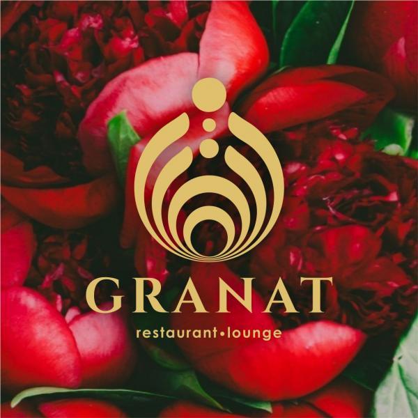 Логотип площадки Ресторан Гранат