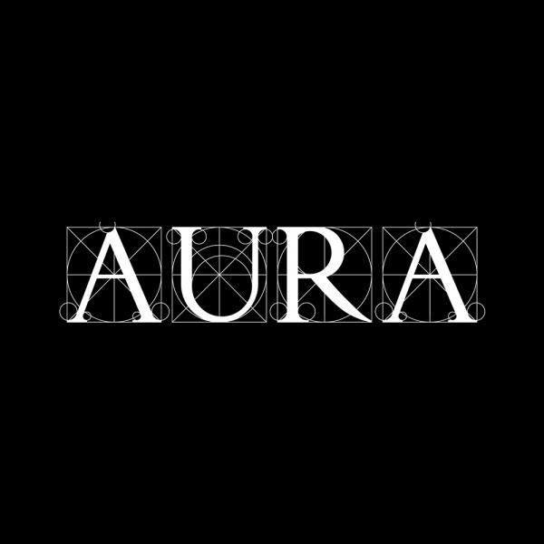 Логотип площадки Aura