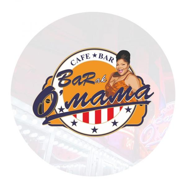 Логотип площадки BARak o Mama
