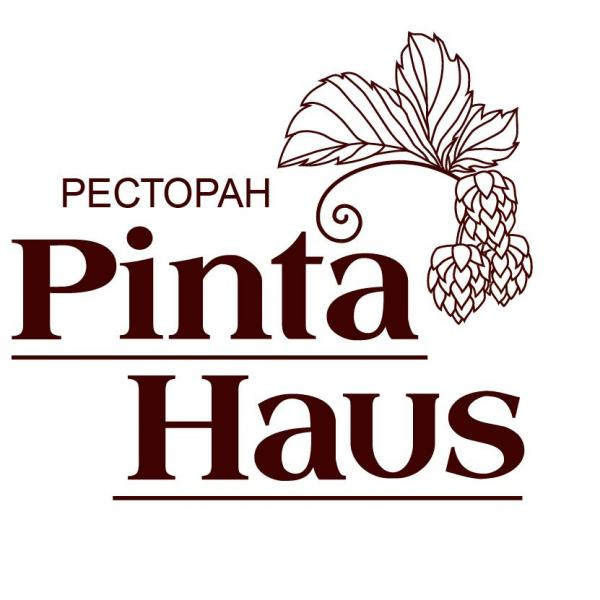 Логотип площадки PintaHaus