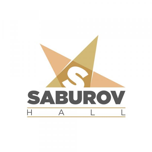 Логотип площадки Сабуров Холл