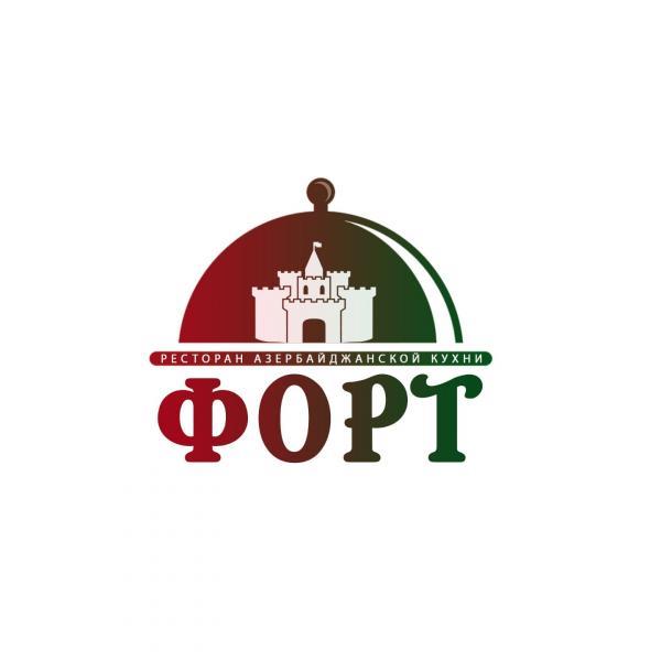 Логотип площадки Форт