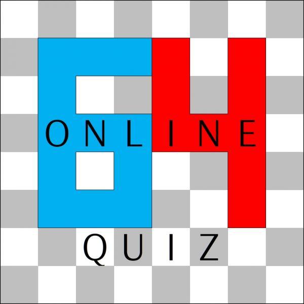 КвизOnline Quiz 64